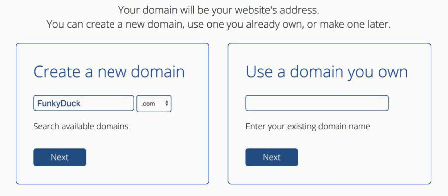 free bluehost domain