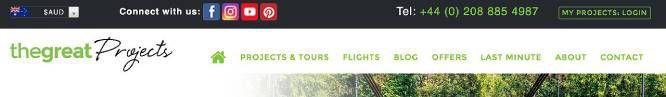 clickfunnels what is it - website header