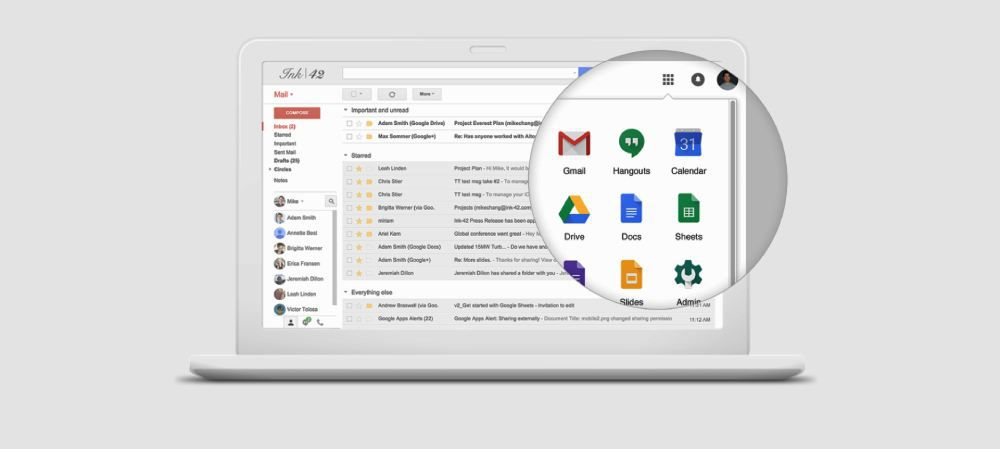 is g suite free