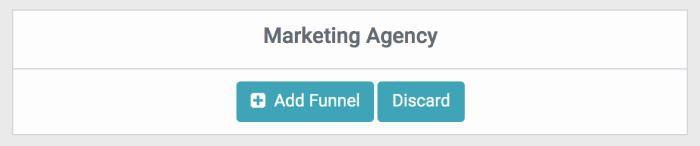 add sales funnel step