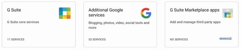 g suite marketplace apps