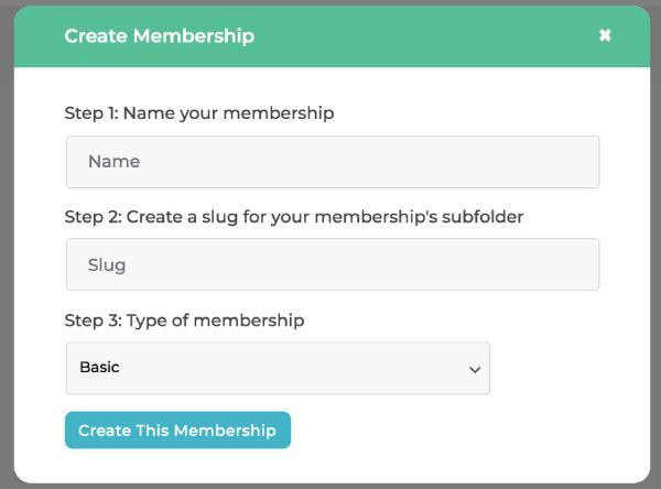 dropfunnels membership site