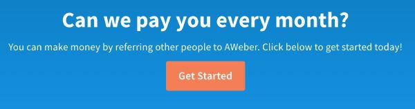 recurring income aweber