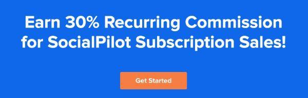 social pilot recurring income
