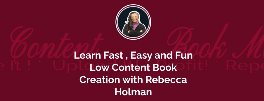 low content book mastery